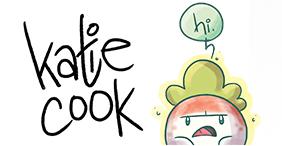 Katie Cook | Comic Artist. Illustrator. Writer.